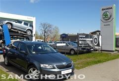 skoda z województwa pomorskie Škoda Octavia 1,4 TSI 140 KM , CLIMATRONIC FV23% ! I wł. Gwarancja PLICHTA !