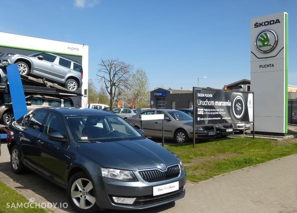 Škoda Octavia 1,4 TSI 140 KM , CLIMATRONIC FV23% ! I wł. Gwarancja PLICHTA ! 1