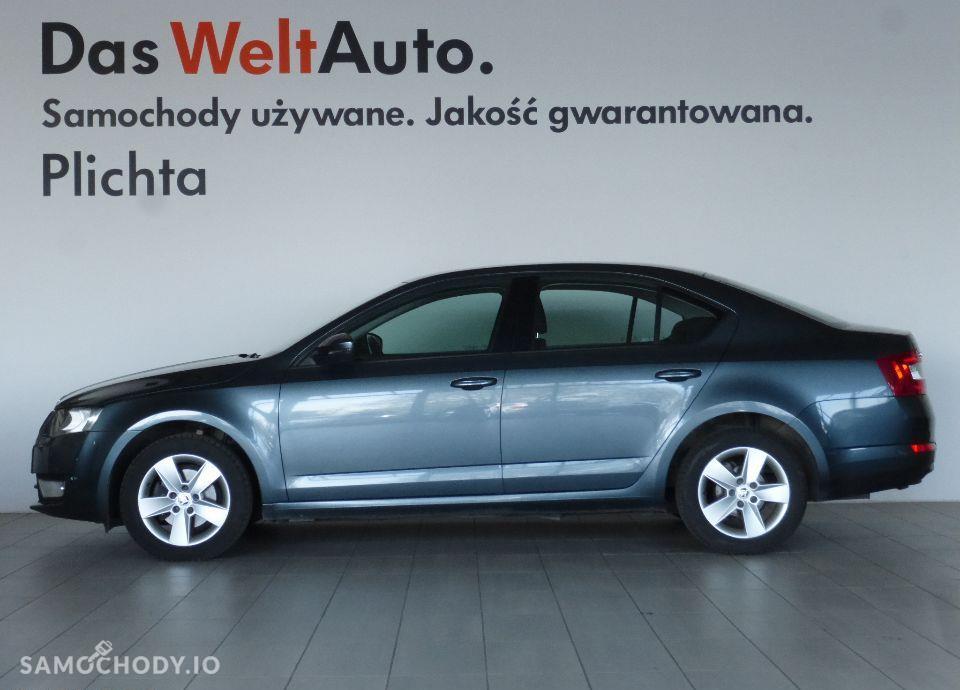 Škoda Octavia 1,4 TSI 140 KM , CLIMATRONIC FV23% ! I wł. Gwarancja PLICHTA ! 11