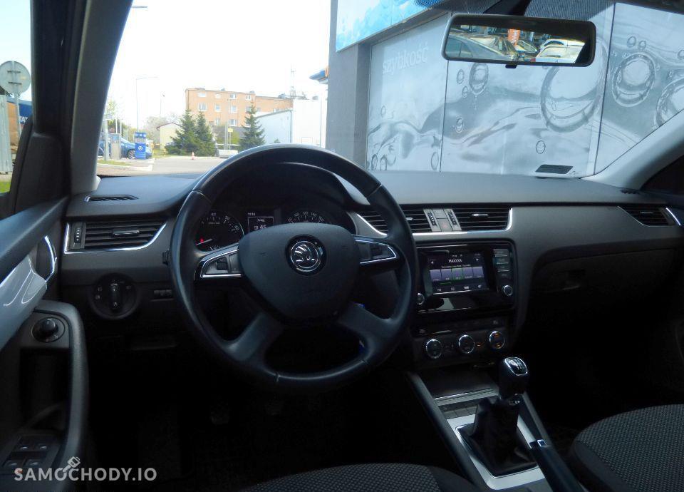 Škoda Octavia 1,4 TSI 140 KM , CLIMATRONIC FV23% ! I wł. Gwarancja PLICHTA ! 16