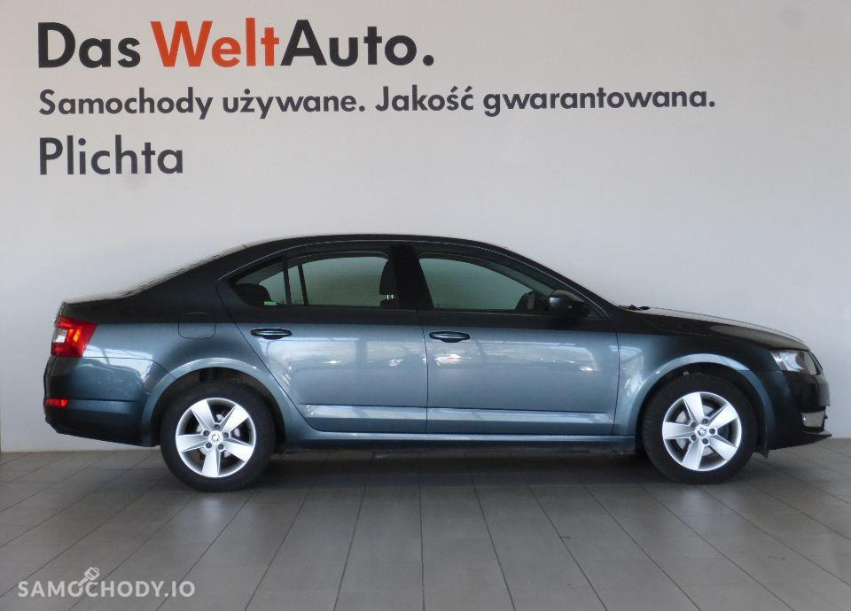 Škoda Octavia 1,4 TSI 140 KM , CLIMATRONIC FV23% ! I wł. Gwarancja PLICHTA ! 7