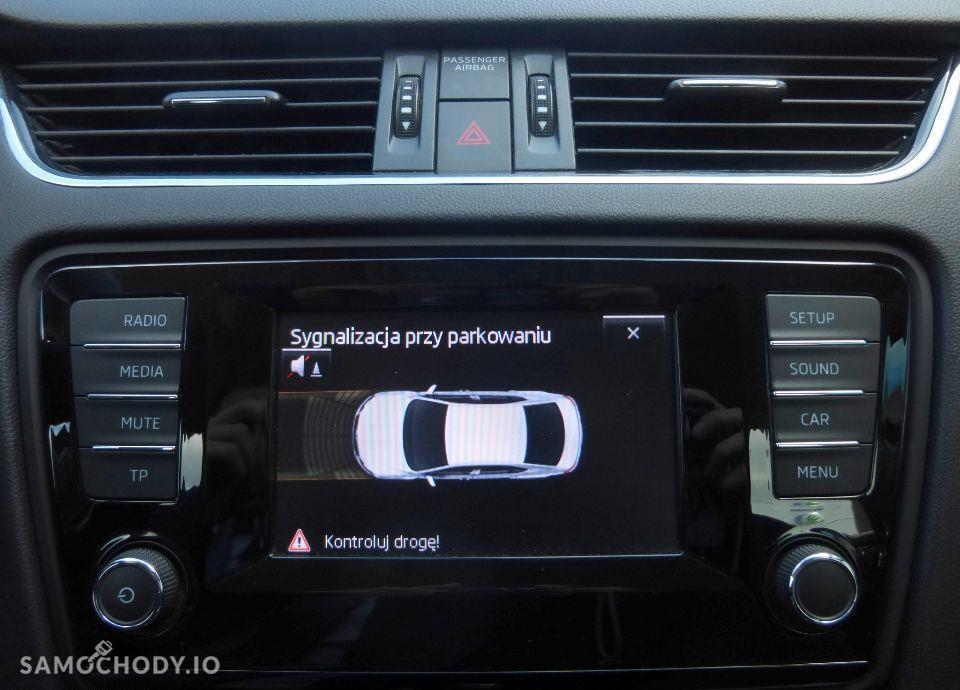 Škoda Octavia 1,4 TSI 140 KM , CLIMATRONIC FV23% ! I wł. Gwarancja PLICHTA ! 46