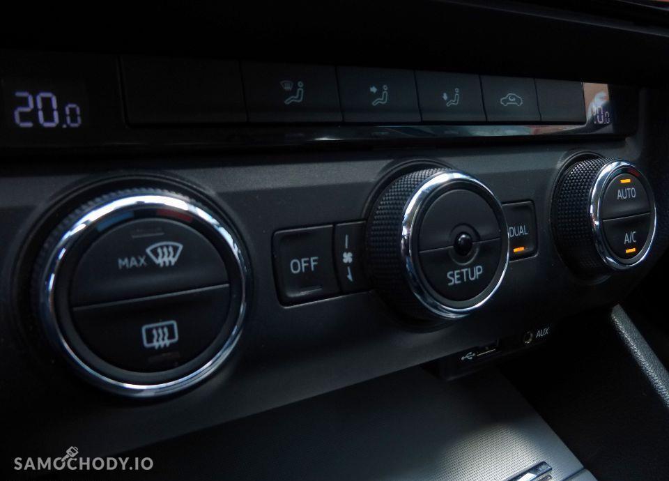 Škoda Octavia 1,4 TSI 140 KM , CLIMATRONIC FV23% ! I wł. Gwarancja PLICHTA ! 56