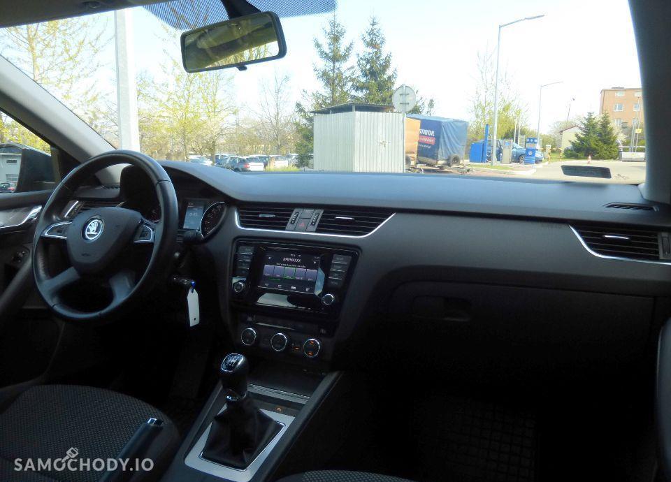 Škoda Octavia 1,4 TSI 140 KM , CLIMATRONIC FV23% ! I wł. Gwarancja PLICHTA ! 29