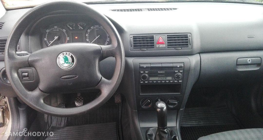 Škoda Octavia Model 2006 TOUR,1.9 Tdi,Serwisowana do końca,Wymieniony Rozrząd!! 16
