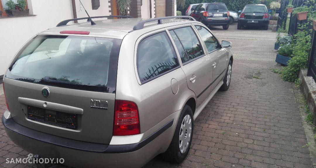 Škoda Octavia Model 2006 TOUR,1.9 Tdi,Serwisowana do końca,Wymieniony Rozrząd!! 4