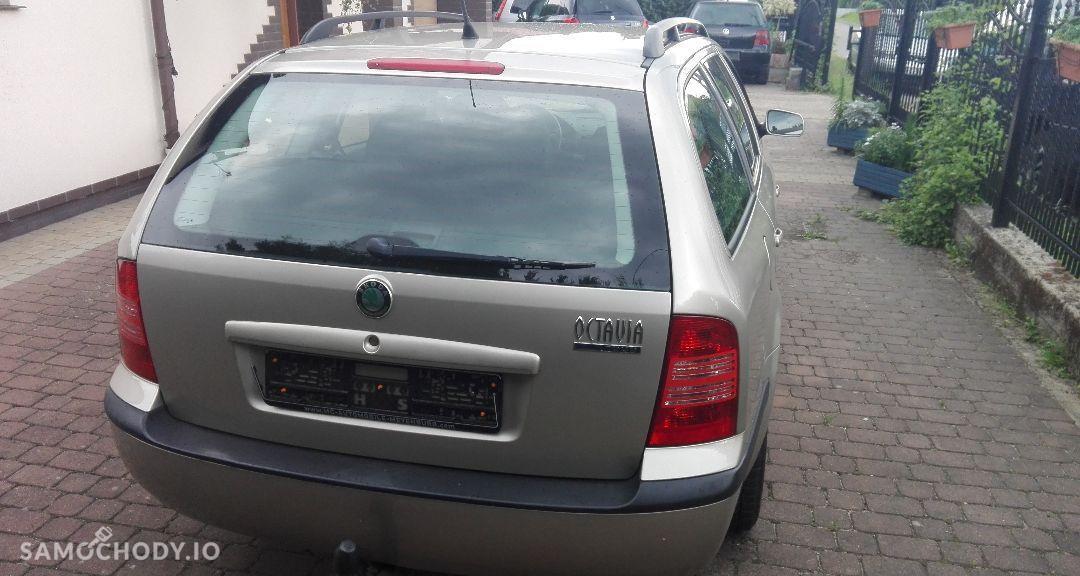 Škoda Octavia Model 2006 TOUR,1.9 Tdi,Serwisowana do końca,Wymieniony Rozrząd!! 22