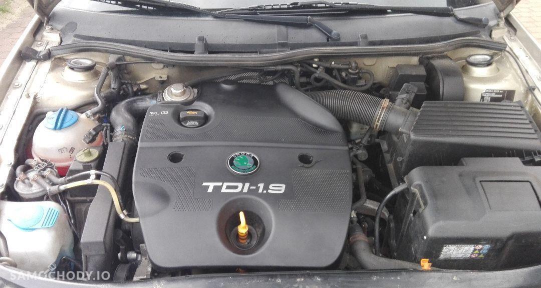 Škoda Octavia Model 2006 TOUR,1.9 Tdi,Serwisowana do końca,Wymieniony Rozrząd!! 46