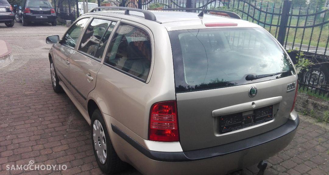 Škoda Octavia Model 2006 TOUR,1.9 Tdi,Serwisowana do końca,Wymieniony Rozrząd!! 11