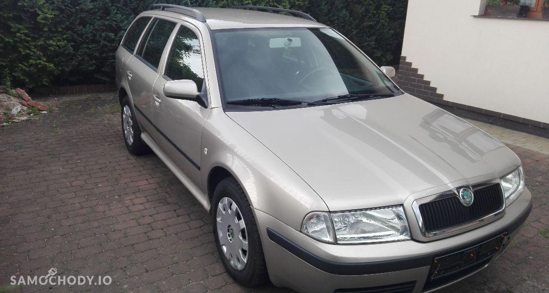Škoda Octavia Model 2006 TOUR,1.9 Tdi,Serwisowana do końca,Wymieniony Rozrząd!! 1
