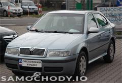 skoda Škoda Octavia 1.9TDi, zarejestrowany, ubezpieczony, pełnosprawny, ekonomiczny,