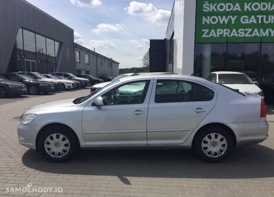 Škoda Octavia Skoda Octavia Polski Salon Faktura VAT23% 4