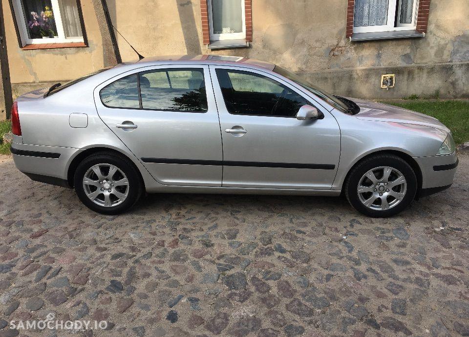 Škoda Octavia 7