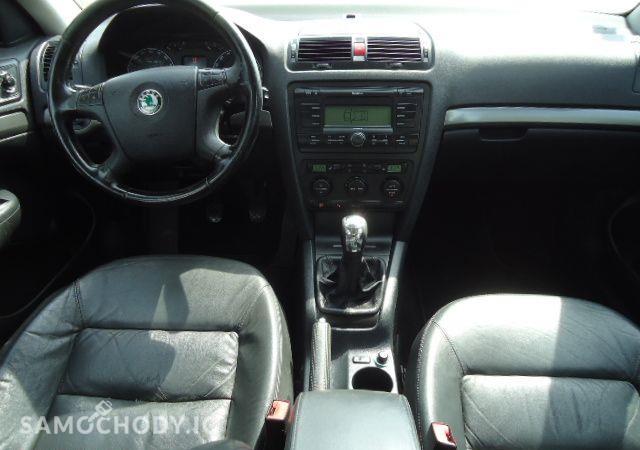Škoda Octavia 2.0 TDI 29