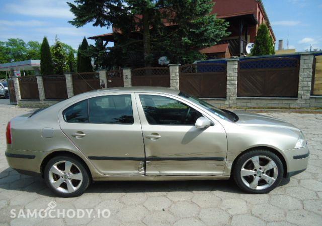 Škoda Octavia 2.0 TDI 11