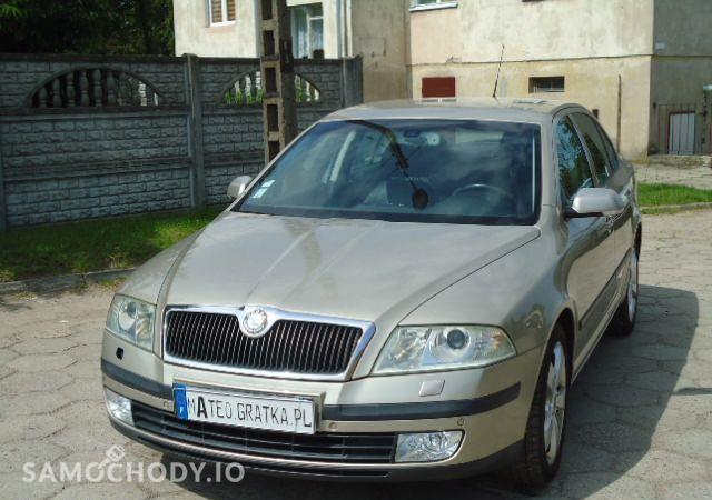 Škoda Octavia 2.0 TDI 1