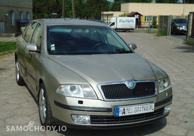 Škoda Octavia 2.0 TDI 4