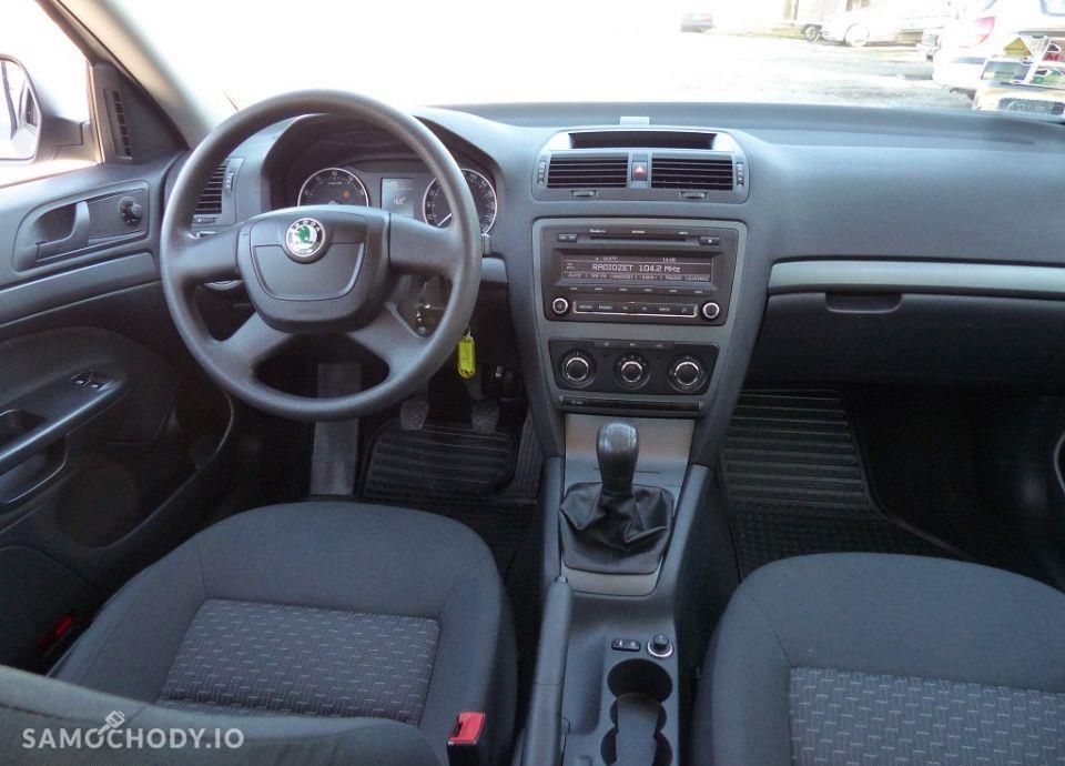 Škoda Octavia 1.4 TSI 122KM Polski Salon Serwisowana Gwarancja 11