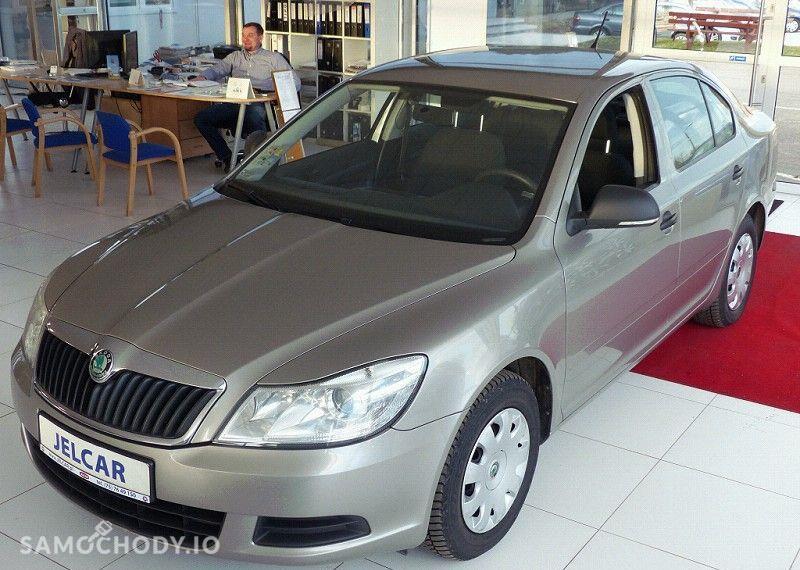 Škoda Octavia 1.4 TSI 122KM Polski Salon Serwisowana Gwarancja 2