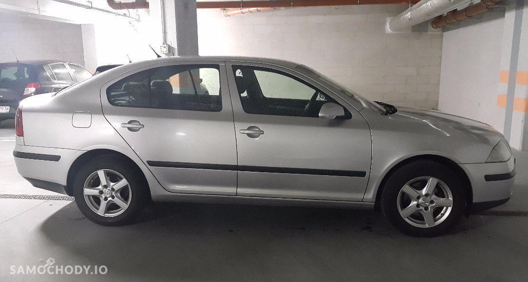 Škoda Octavia Ambiente Serwisowany Bezwypadkowy 29