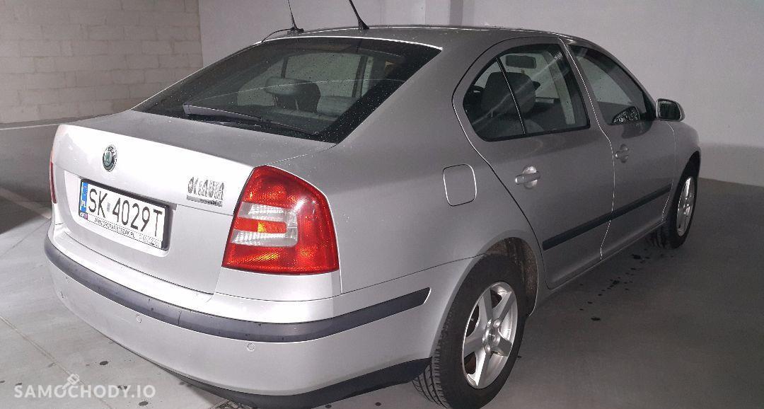 Škoda Octavia Ambiente Serwisowany Bezwypadkowy 7