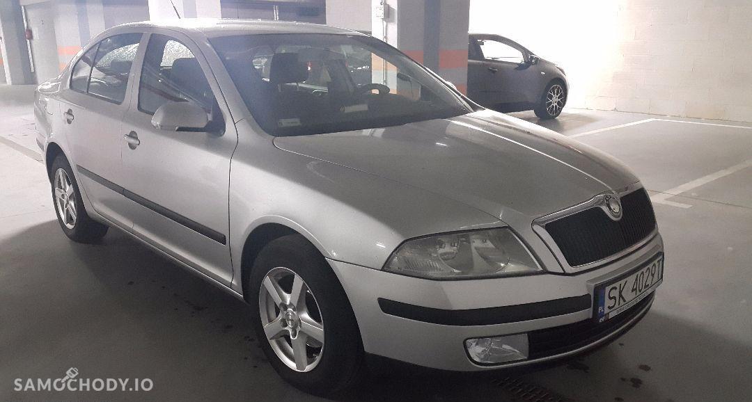 Škoda Octavia Ambiente Serwisowany Bezwypadkowy 4