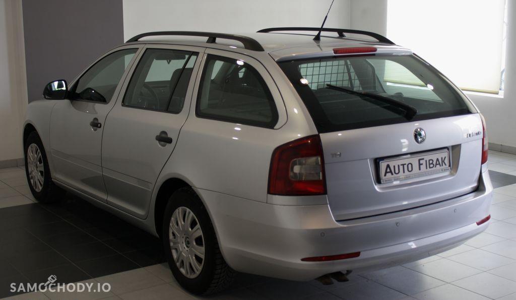 Škoda Octavia Lift Salon Polska I właściciel Klimatyzacja fv23% 7