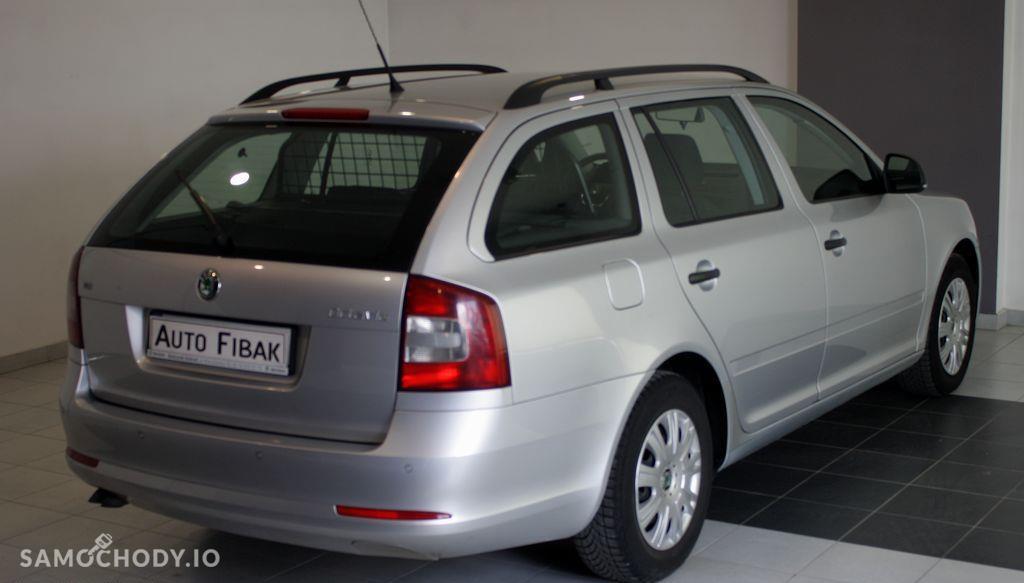 Škoda Octavia Lift Salon Polska I właściciel Klimatyzacja fv23% 4