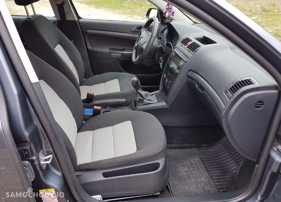 Škoda Octavia 2007 R. Bez wypadek 1,9 TDI Okazja 37