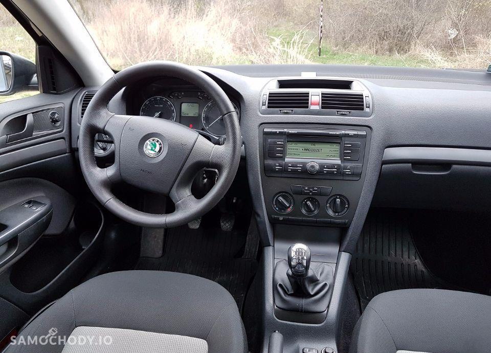 Škoda Octavia 2007 R. Bez wypadek 1,9 TDI Okazja 29