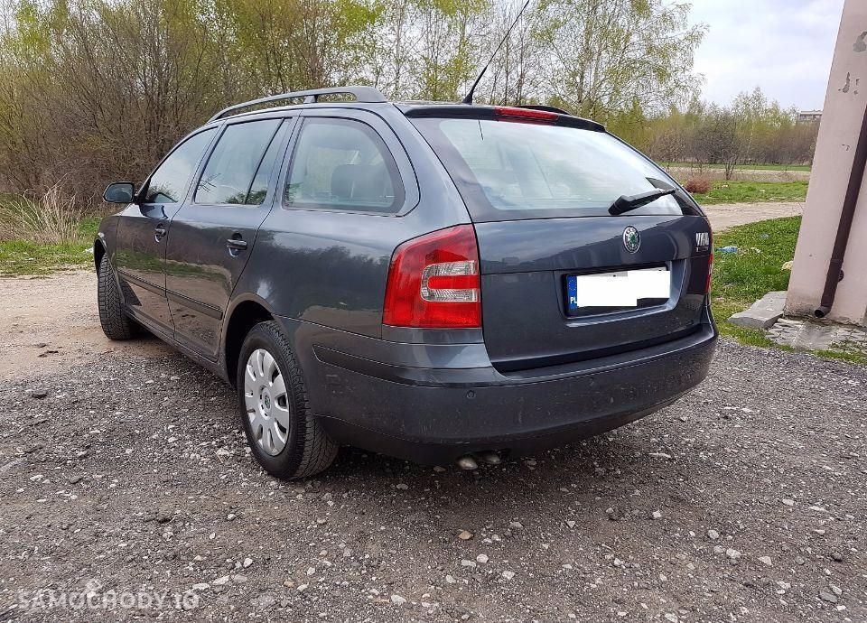 Škoda Octavia 2007 R. Bez wypadek 1,9 TDI Okazja 11