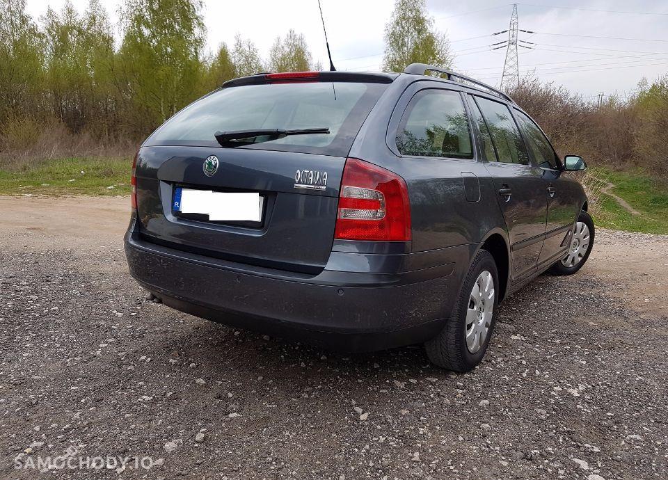 Škoda Octavia 2007 R. Bez wypadek 1,9 TDI Okazja 7