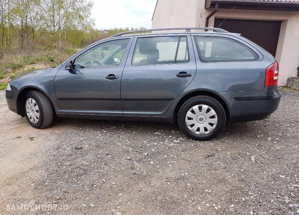 Škoda Octavia 2007 R. Bez wypadek 1,9 TDI Okazja 16