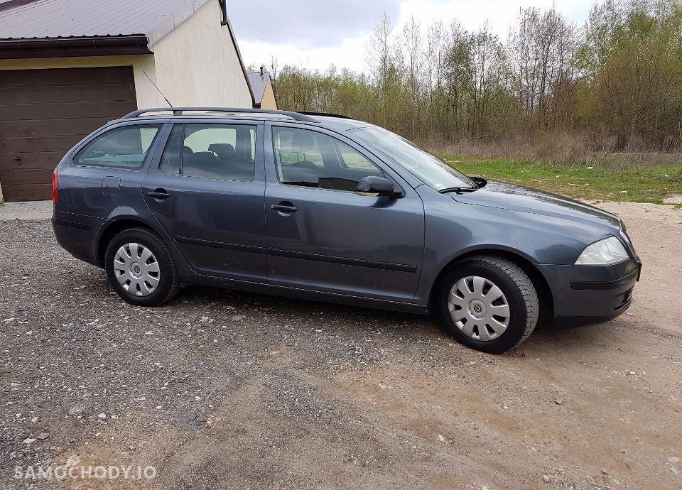 Škoda Octavia 2007 R. Bez wypadek 1,9 TDI Okazja 4