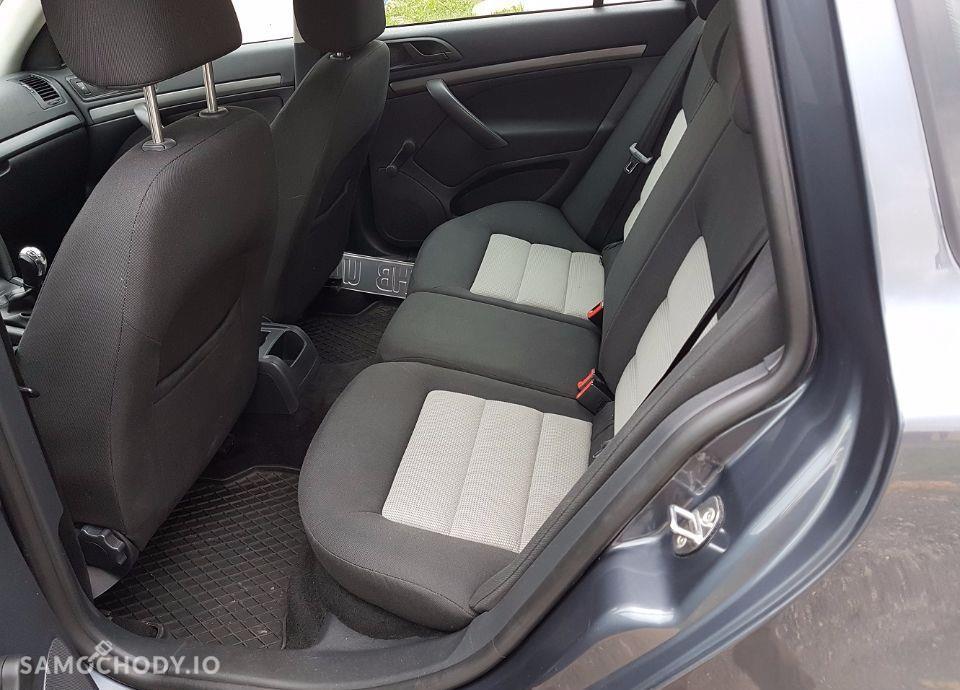 Škoda Octavia 2007 R. Bez wypadek 1,9 TDI Okazja 22