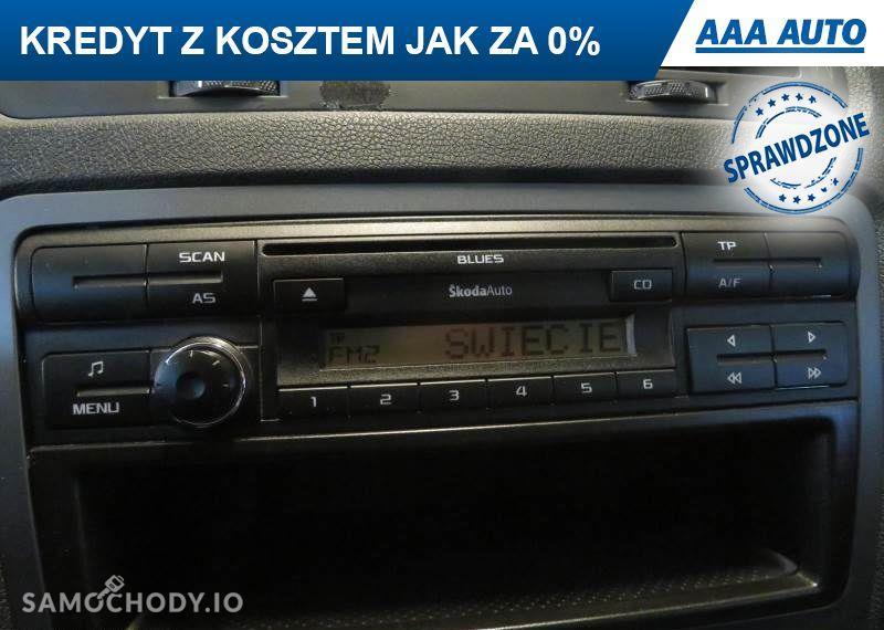 Škoda Octavia 1.9 TDI, Salon Polska, Serwis ASO, Klima, Parktronic 79