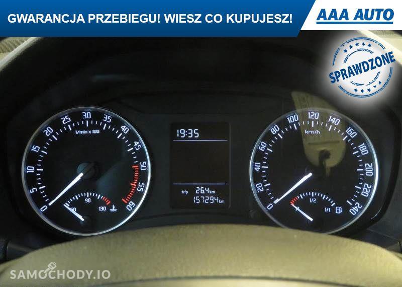 Škoda Octavia 1.9 TDI, Salon Polska, Serwis ASO, Klima, Parktronic 46