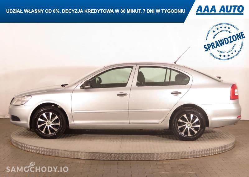 Škoda Octavia 1.9 TDI, Salon Polska, Serwis ASO, Klima, Parktronic 7