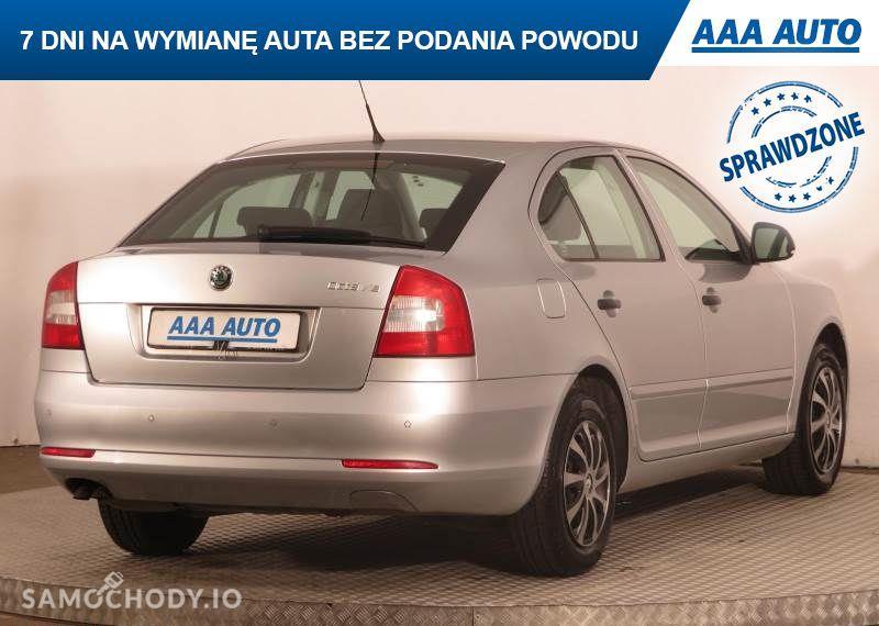 Škoda Octavia 1.9 TDI, Salon Polska, Serwis ASO, Klima, Parktronic 22