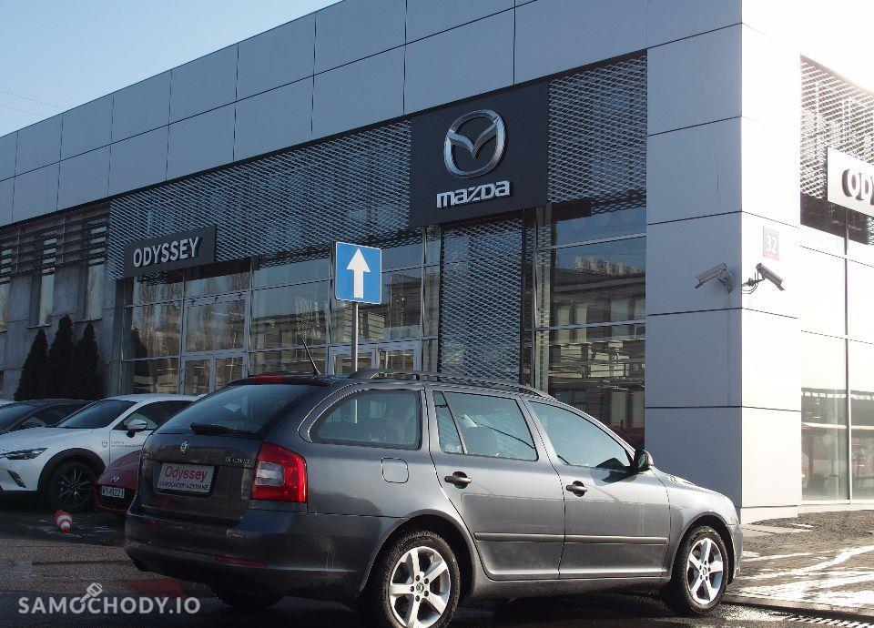 Škoda Octavia II 1.4 TSI 122 KM (I wł, Bezwypadkowy, Salon Polska, f ra VAT 23%) 2