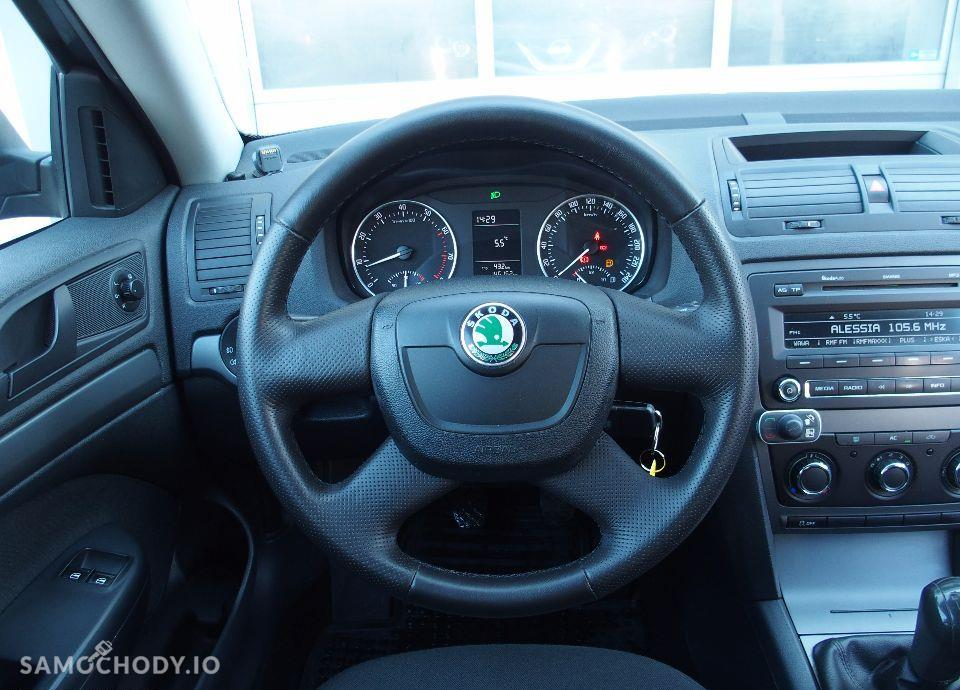 Škoda Octavia II 1.4 TSI 122 KM (I wł, Bezwypadkowy, Salon Polska, f ra VAT 23%) 29