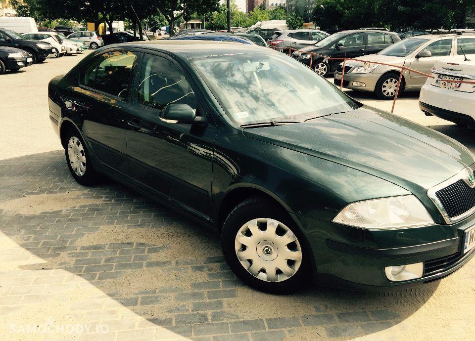 Škoda Octavia SKODA OCTAVIA wsiadaj i jedź 11