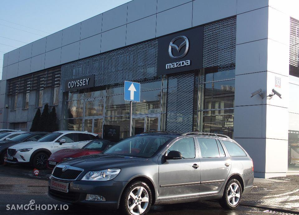 Škoda Octavia II 1.4 TSI 122 KM (I wł, Bezwypadkowy, Salon Polska, f ra VAT 23%) 7