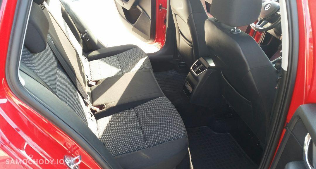 Škoda Octavia Pierwszy właściciel, zakupiony w polskim salonie, bezwypadkowy 1.6 TDI 67