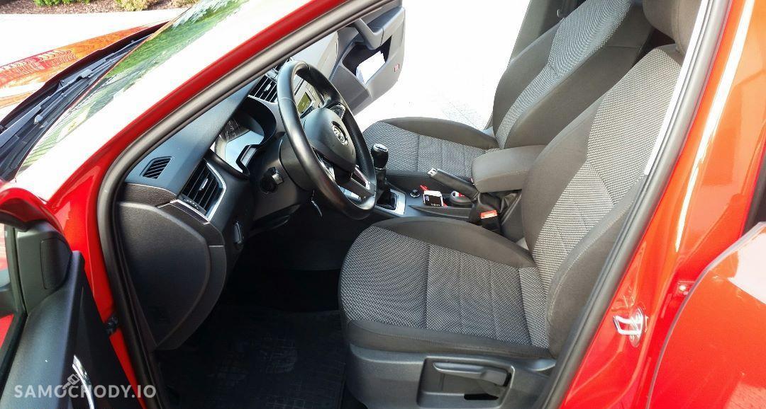 Škoda Octavia Pierwszy właściciel, zakupiony w polskim salonie, bezwypadkowy 1.6 TDI 46