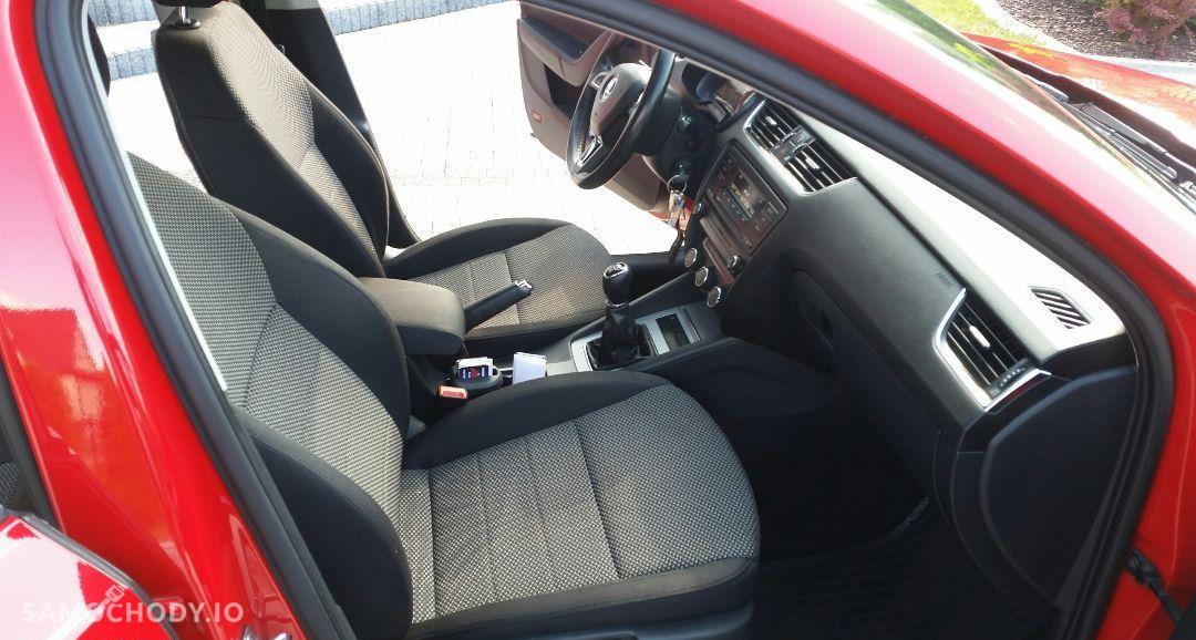 Škoda Octavia Pierwszy właściciel, zakupiony w polskim salonie, bezwypadkowy 1.6 TDI 56