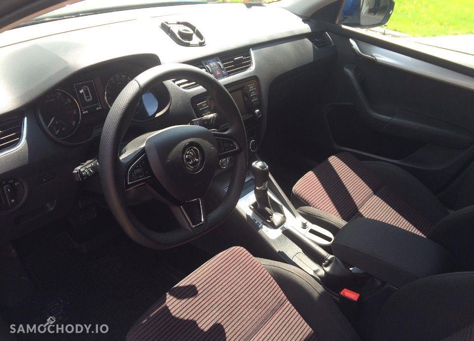 Škoda Octavia III 1.4 TSI, 150KM, DSG, 59 tys km przebiegu, Ambition + Sport Dynamic 7