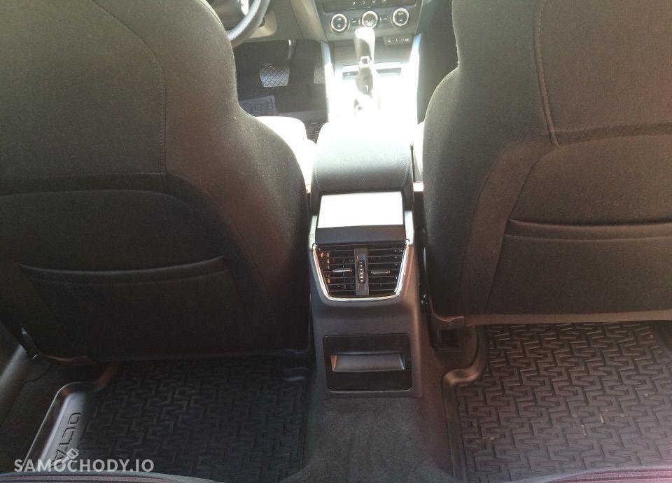 Škoda Octavia III 1.4 TSI, 150KM, DSG, 59 tys km przebiegu, Ambition + Sport Dynamic 56