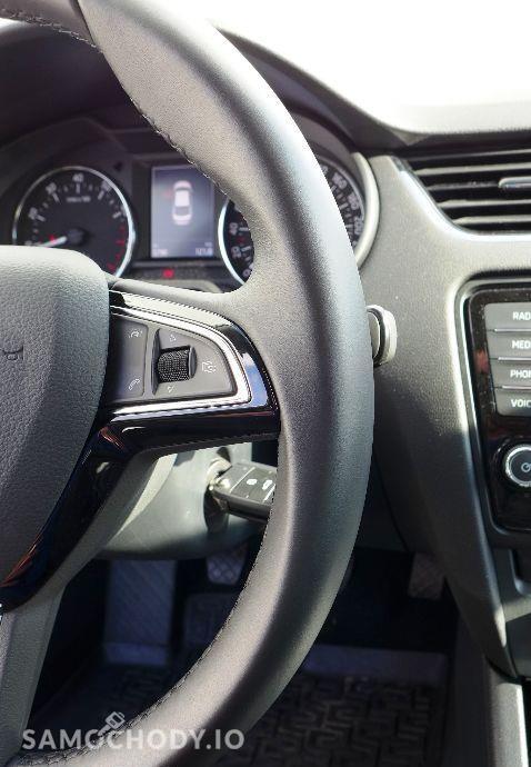 Škoda Octavia 1.4! 150KM! Gwarancja fabryczna! Salon Pl! 46