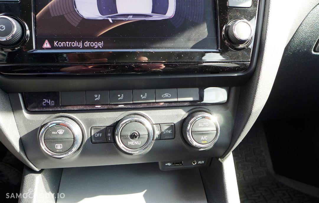 Škoda Octavia 1.4! 150KM! Gwarancja fabryczna! Salon Pl! 106
